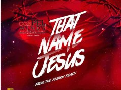 Preye Odede That Name Jesus