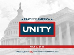 Ronnie Floyd Said, Pray for Americans to Unite