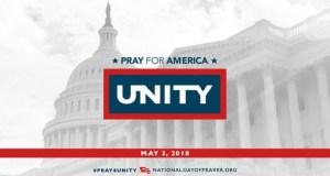 Ronnie Floyd Said, Pray for Americans to Unite