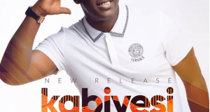 Sammie Okposo Kabiye Bayete