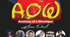Anatomy Of A Worshipper 2018 with Joan Paul