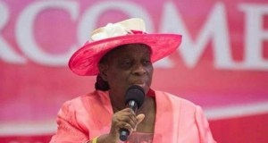 happy birthday shoutout to pastor folu adeboye aka mummy go is