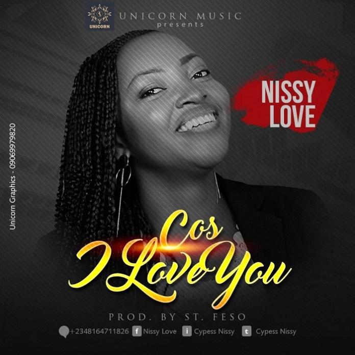 Nissy Love