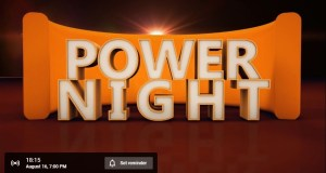 "Deeper Life ""Power Night"" Thursday August 16, 2018"