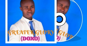 Greater Glory - Nramson N.E
