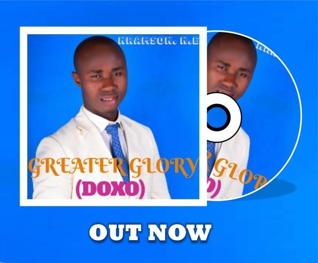Greater Glory - Nramson N.E