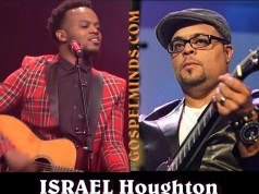 Israel Houghton Ft. Travis Greene Lyrics Promise Keeper