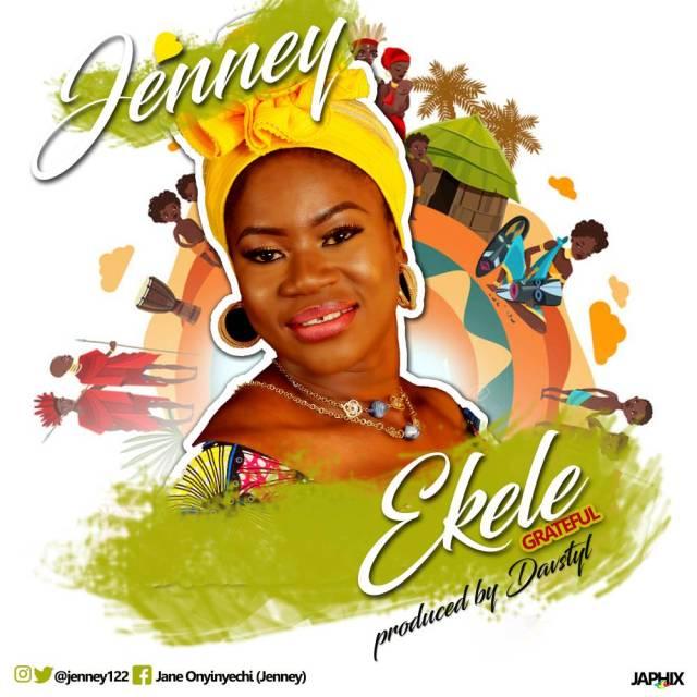 Jenney Ekele