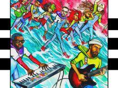 Judah Band 'Gone Fishin' album