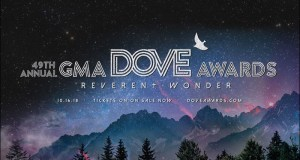 List of Nominees For 49th GMA Dove Awards 2018
