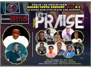 Oshodi Youth Concert 2018