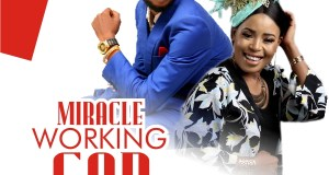 Shedrack KC Ft. Monique - Miracle Working God
