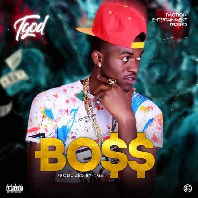 Tgod Boss