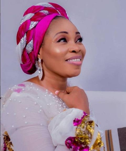 Tope Alabi Mimo L'Oluwa