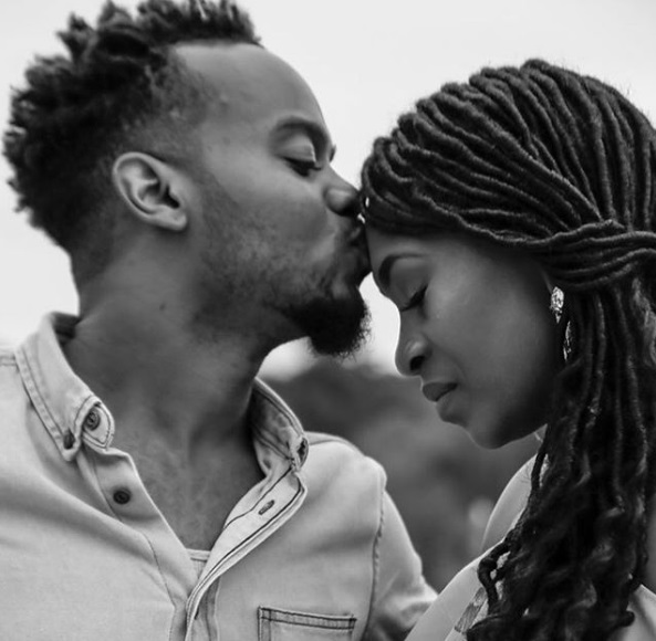 Travis Greene Wife - Dr. Jackie
