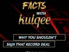 Why You Shouldn't Sign That Record Deal