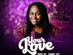 Evelyn Prop Peters - Your Love
