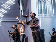 Grace City Church To Release 12-track Debut Album