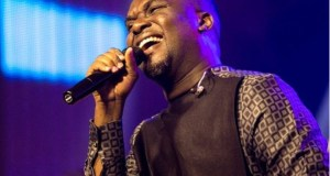 Joe Mettle - This Is The Air I Breathe