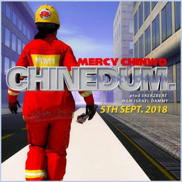 Mercy Chinwo Chinedum