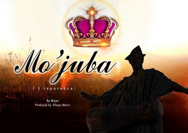 Mojee - Mo'Juba
