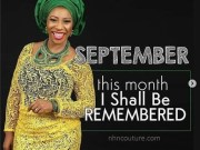 NHN Couture 5th Anniversary To Give 2 Million Naira To 40 Women