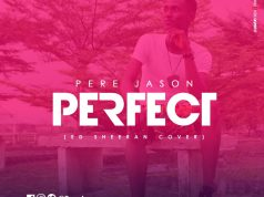 Pere Jason - Perfect (ED Sheeran Cover)