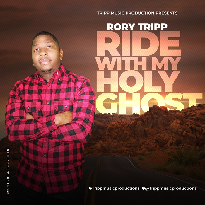 Rory Tripp - Ride With My Holy Ghost (Free Mp3 Download)
