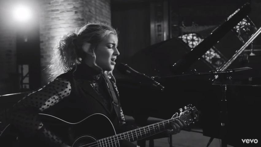 Tori Kelly - Psalm 42 (Lyrics, Mp3 + Live Video Download)