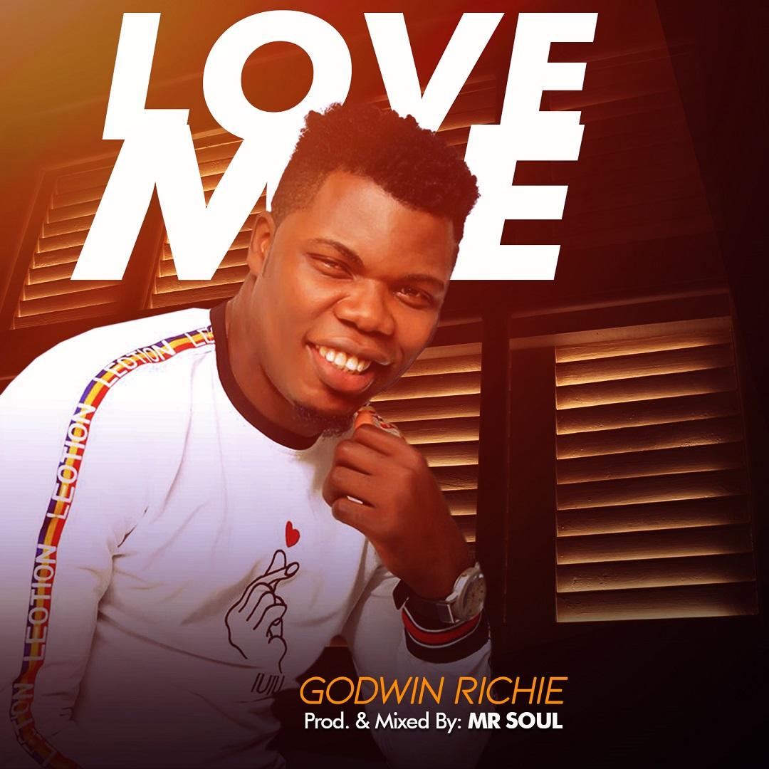 love me mp3 download