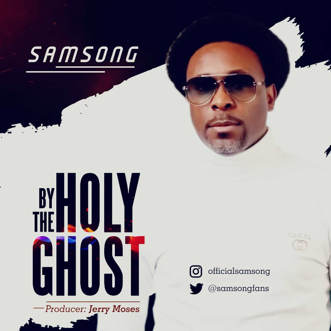 By The Holy Ghost (New Song Video) Free Mp3 Download