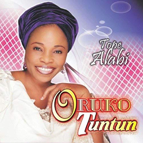Tope Alabi - Oruko Tuntun