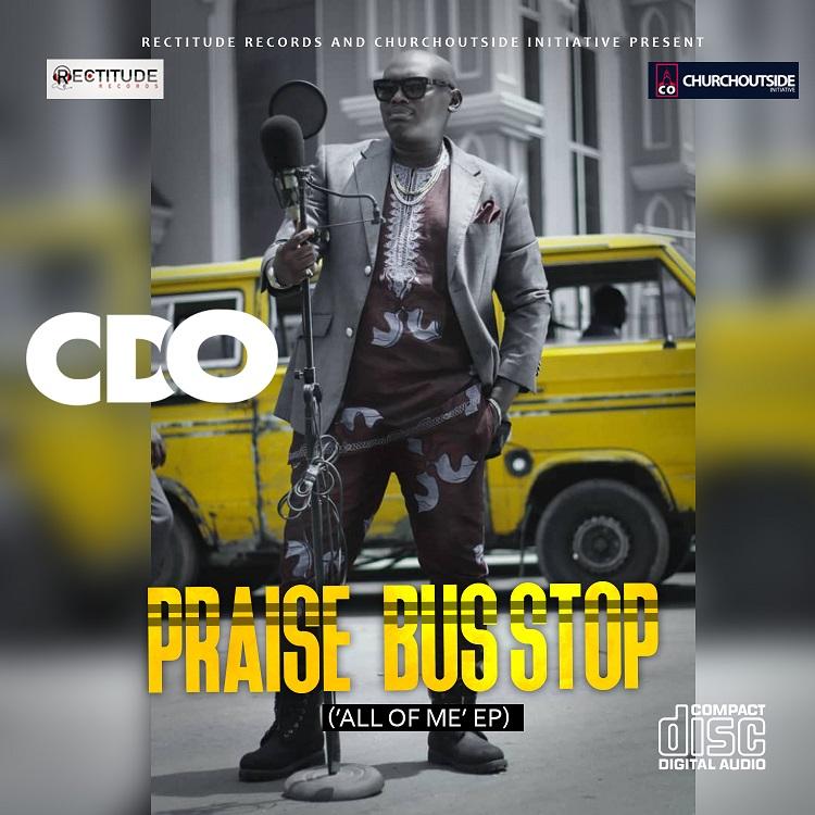 CDO - Medley 2 (Praise Bus-Stop) Free Mp3 Download