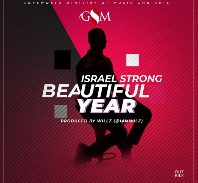 Israel Strong - Beautiful Year
