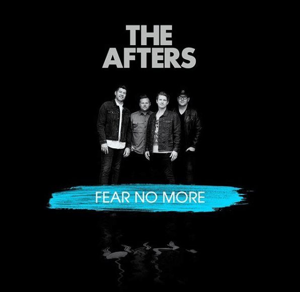 The Afters (New Album) Fear No More « Full Zip + Mp3 Download