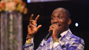 Paul Enenche Biography – Age Net Worth And Career