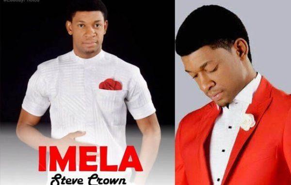 IMELA BY STEVE CROWN