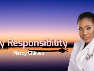 Mercy-Chinwo-My-Responsibility-mp3-image