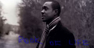 nathaniel bassey _book of life_video