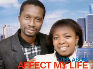 THE ABUS' - AFFECT MY LIFE BREATH ON ME_ VIDEO