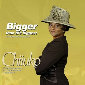 Chiiuko – Bigger Than The Biggest Mp3 Download