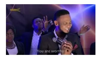 Download You Are Worthy Mp3 by Chris Shalom