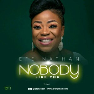 Efe Nathan – Nobody Like You  mp3 download