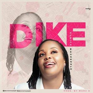 Eunice MacPepple – Dike