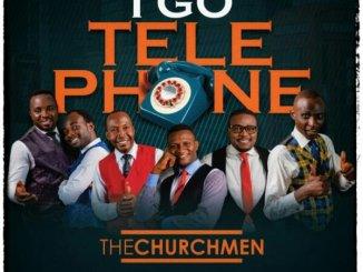 The Church Men - I Go Telephone To Heaven