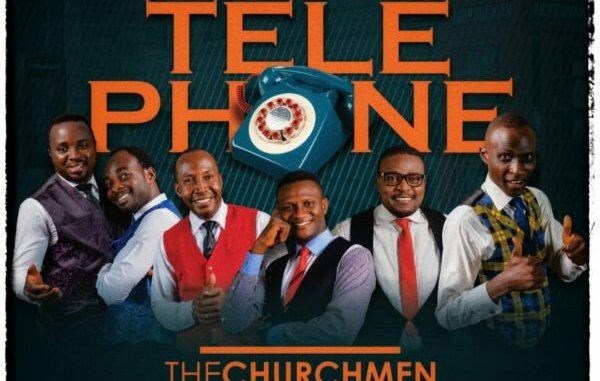 The Church Men - I Go Telephone To Heaven