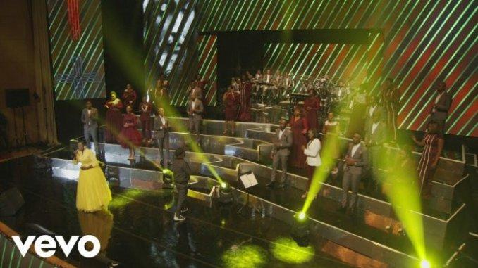 Video: Joyous Celebration - Yesu Wena UnguMhlobo