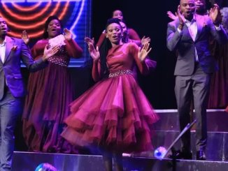Download Joyous Celebration Wenzile Video