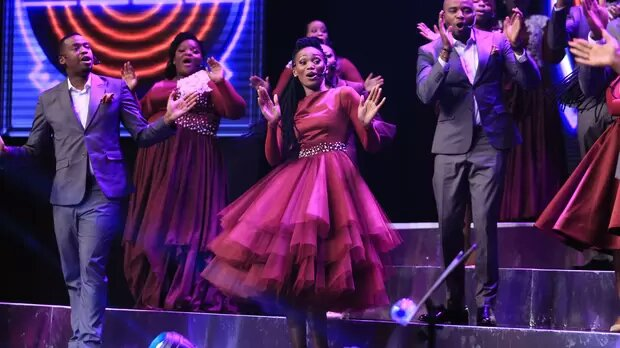 Download Joyous Celebration Wenzile Video