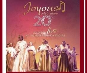 Joyous Celebration – I Am Mp3.